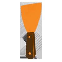 Icon dao bả