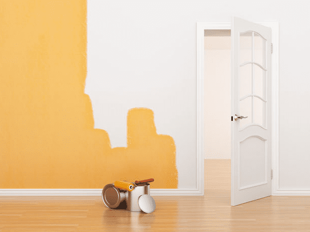 Chọn ngày sơn nhà cuối năm đón Xuân về